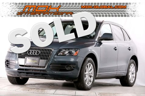 2011 Audi Q5 2.0T Premium Plus - Navigation - LED / Xenon in Los Angeles