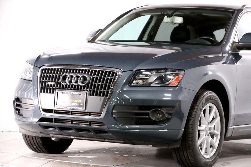 2011 Audi Q5 20T Premium Plus - Navigation - LED  Xenon  city California  MDK International  in Los Angeles, California