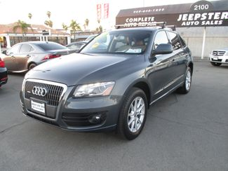 2011 Audi Q5 2.0T Premium Plus in Costa Mesa California, 92627