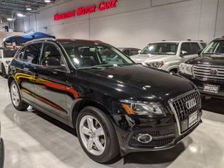 2011 Audi Q5 in Lake Forest, IL