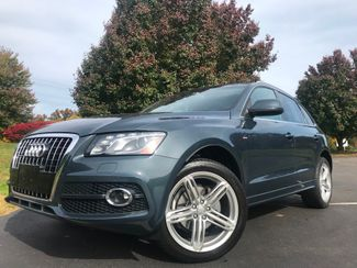 2011 Audi Q5 3.2L Premium Plus in Leesburg Virginia, 20175