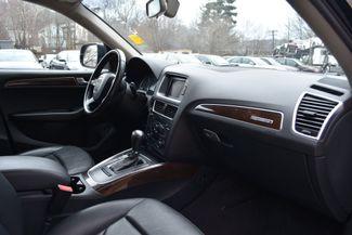 2011 Audi Q5 2.0T Premium Naugatuck, Connecticut 9