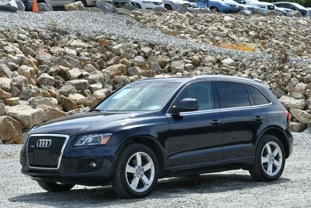 2011 Audi Q5 2.0T Premium Plus Naugatuck, Connecticut