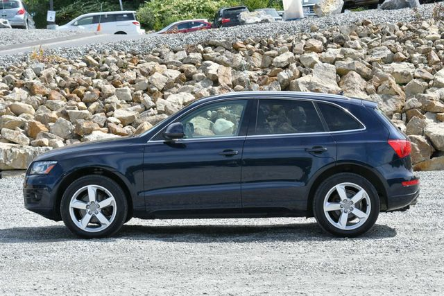 2011 Audi Q5 2.0T Premium Plus Naugatuck, Connecticut 1