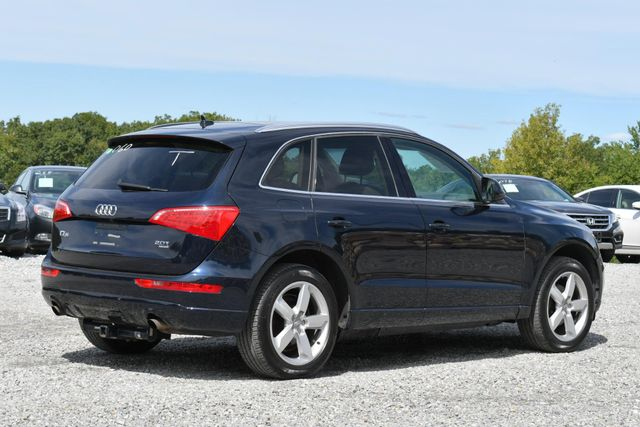 2011 Audi Q5 2.0T Premium Plus Naugatuck, Connecticut 4