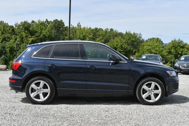 2011 Audi Q5 2.0T Premium Plus Naugatuck, Connecticut 5