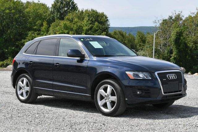 2011 Audi Q5 2.0T Premium Plus Naugatuck, Connecticut 6