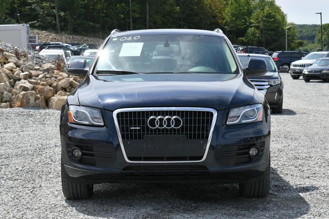 2011 Audi Q5 2.0T Premium Plus Naugatuck, Connecticut 7