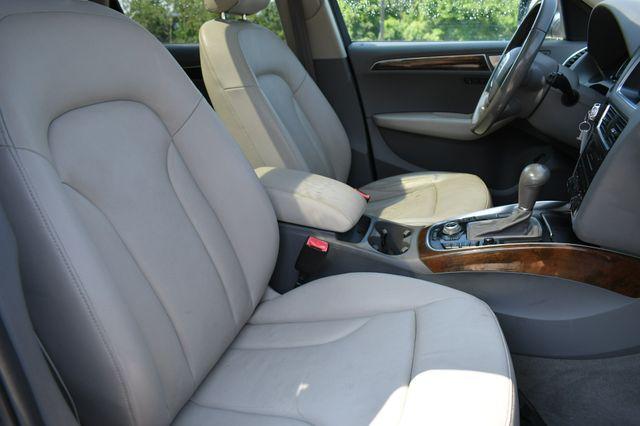 2011 Audi Q5 3.2L Premium Plus Naugatuck, Connecticut 10