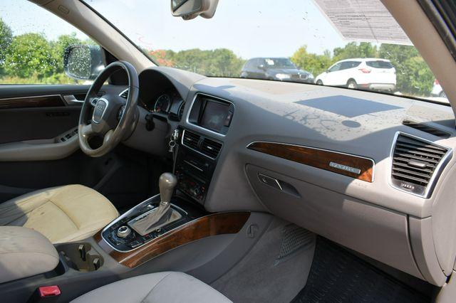 2011 Audi Q5 3.2L Premium Plus Naugatuck, Connecticut 11