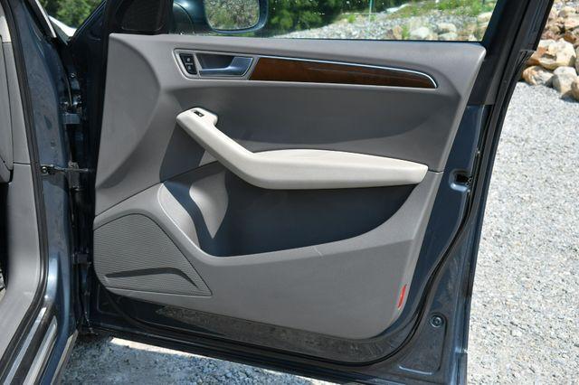 2011 Audi Q5 3.2L Premium Plus Naugatuck, Connecticut 12