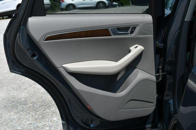 2011 Audi Q5 3.2L Premium Plus Naugatuck, Connecticut 15