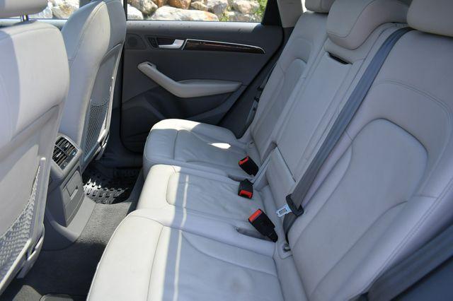 2011 Audi Q5 3.2L Premium Plus Naugatuck, Connecticut 17