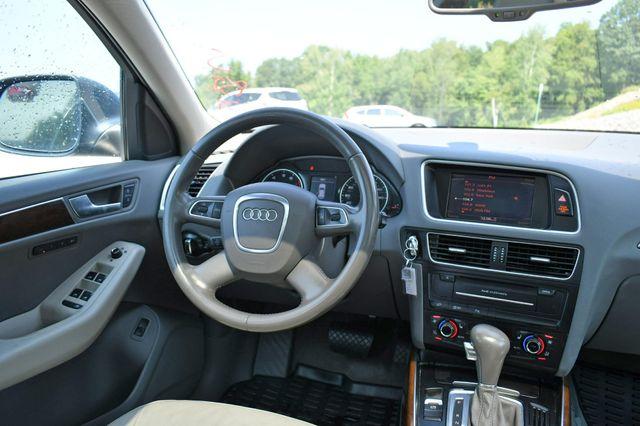 2011 Audi Q5 3.2L Premium Plus Naugatuck, Connecticut 18