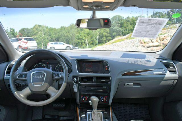 2011 Audi Q5 3.2L Premium Plus Naugatuck, Connecticut 19