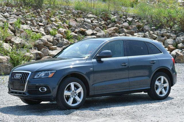 2011 Audi Q5 3.2L Premium Plus Naugatuck, Connecticut 2