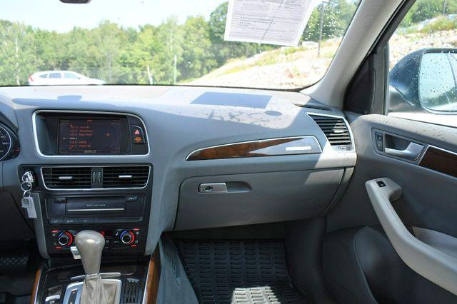 2011 Audi Q5 3.2L Premium Plus Naugatuck, Connecticut 20