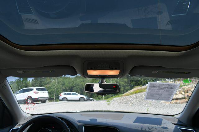 2011 Audi Q5 3.2L Premium Plus Naugatuck, Connecticut 21