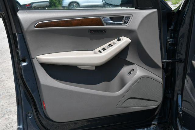 2011 Audi Q5 3.2L Premium Plus Naugatuck, Connecticut 22