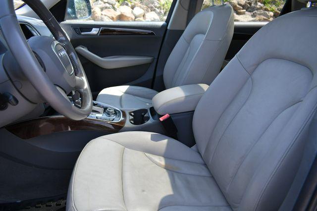 2011 Audi Q5 3.2L Premium Plus Naugatuck, Connecticut 23