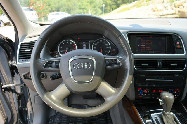 2011 Audi Q5 3.2L Premium Plus Naugatuck, Connecticut 24