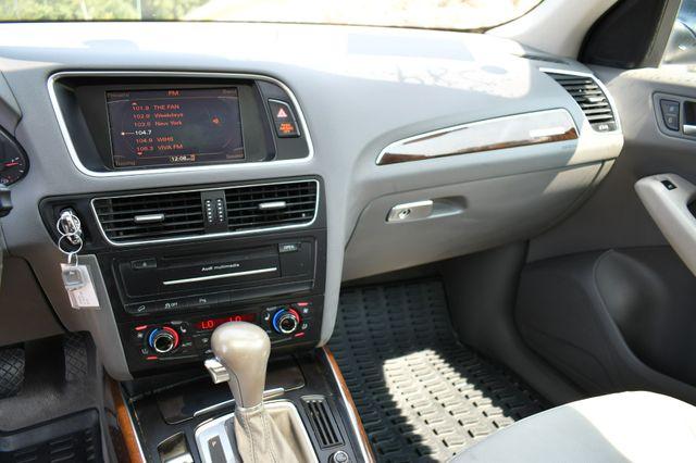2011 Audi Q5 3.2L Premium Plus Naugatuck, Connecticut 25