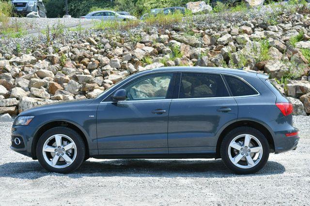 2011 Audi Q5 3.2L Premium Plus Naugatuck, Connecticut 3