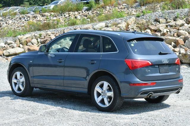 2011 Audi Q5 3.2L Premium Plus Naugatuck, Connecticut 4