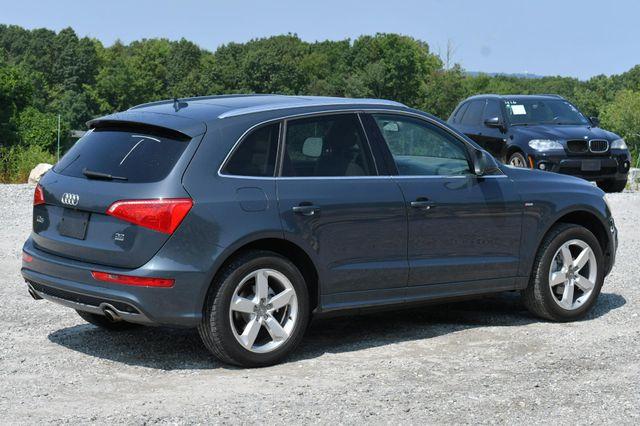 2011 Audi Q5 3.2L Premium Plus Naugatuck, Connecticut 6