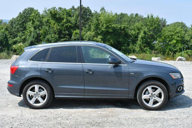2011 Audi Q5 3.2L Premium Plus Naugatuck, Connecticut 7