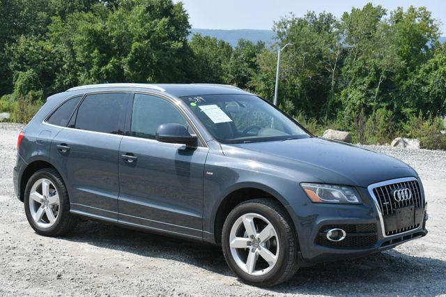 2011 Audi Q5 3.2L Premium Plus Naugatuck, Connecticut 8