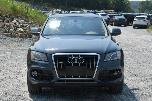 2011 Audi Q5 3.2L Premium Plus Naugatuck, Connecticut 9