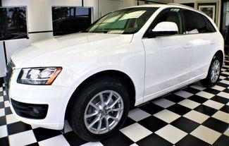 2011 Audi Q5 2.0T Premium in Pompano, Florida 33064