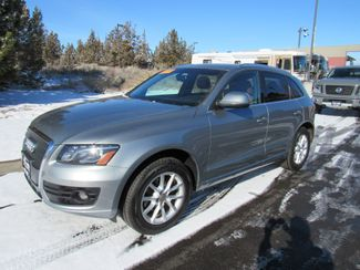 2011 Audi Q5 Quattro 2.0T Premium Plus Bend, Oregon