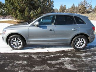 2011 Audi Q5 Quattro 2.0T Premium Plus Bend, Oregon 1