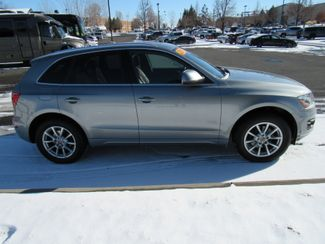 2011 Audi Q5 Quattro 2.0T Premium Plus Bend, Oregon 3