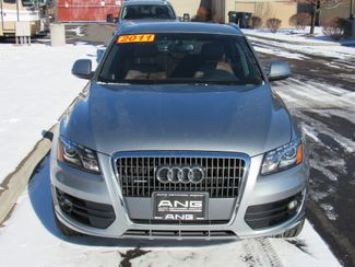 2011 Audi Q5 Quattro 2.0T Premium Plus Bend, Oregon 4