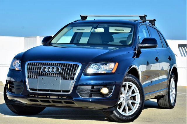 2011 Audi Q5 2.0T Premium Reseda, CA 10