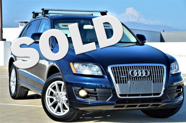 2011 Audi Q5 2.0T Premium Reseda, CA
