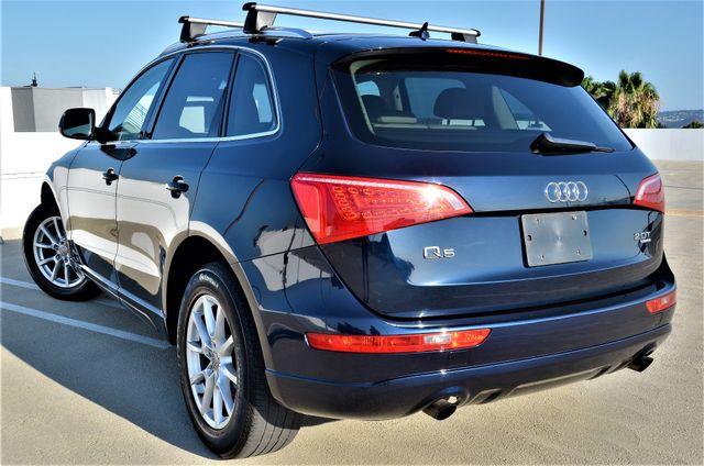 2011 Audi Q5 2.0T Premium Reseda, CA 2