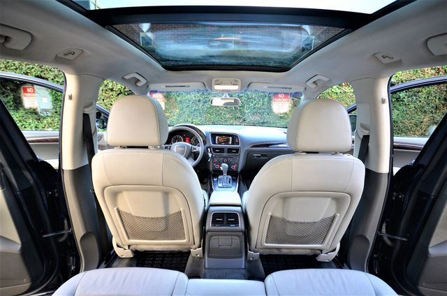 2011 Audi Q5 2.0T Premium Reseda, CA 4