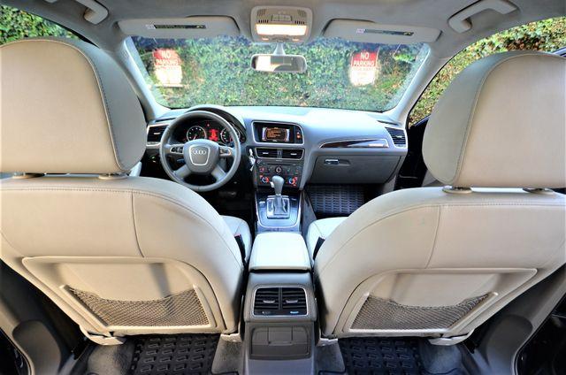 2011 Audi Q5 2.0T Premium Reseda, CA 8