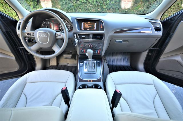 2011 Audi Q5 2.0T Premium Reseda, CA 5