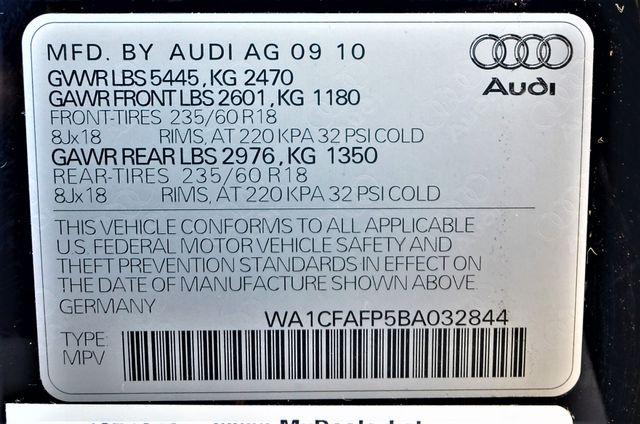 2011 Audi Q5 2.0T Premium Reseda, CA 42