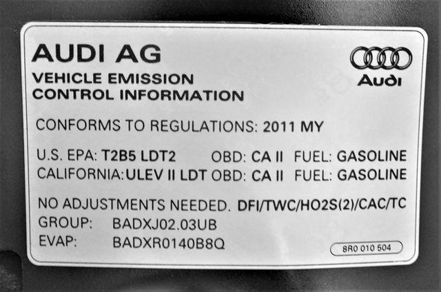 2011 Audi Q5 2.0T Premium Reseda, CA 43