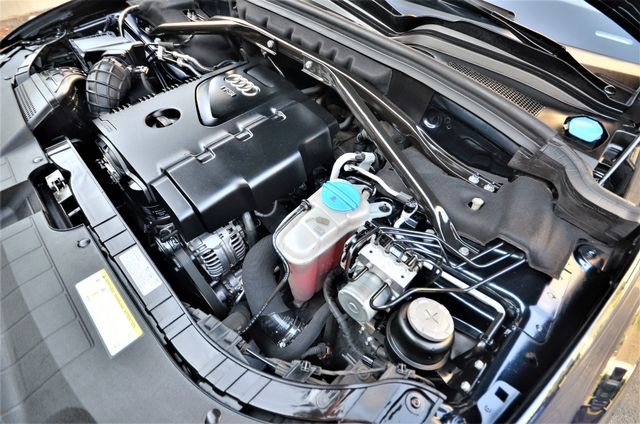 2011 Audi Q5 2.0T Premium Reseda, CA 45