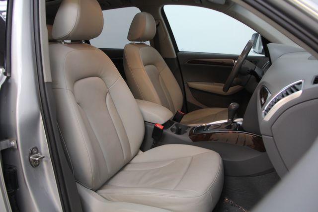 2011 Audi Q5 2.0T Premium Quattro Richmond, Virginia 20