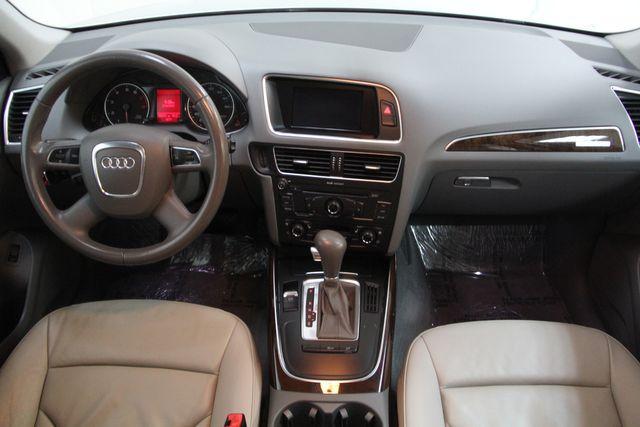 2011 Audi Q5 2.0T Premium Quattro Richmond, Virginia 3
