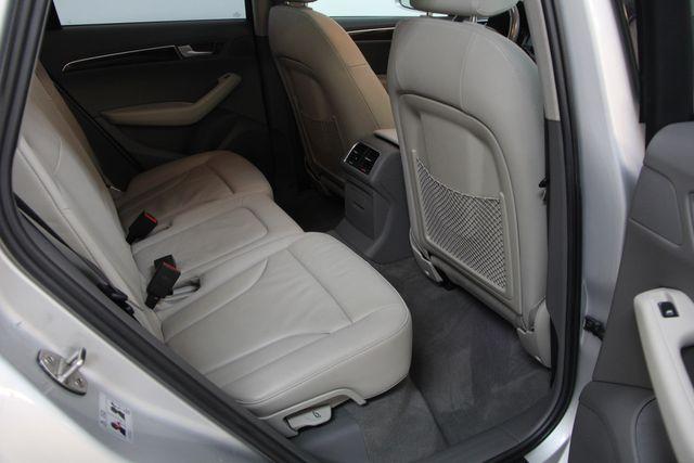 2011 Audi Q5 2.0T Premium Quattro Richmond, Virginia 25