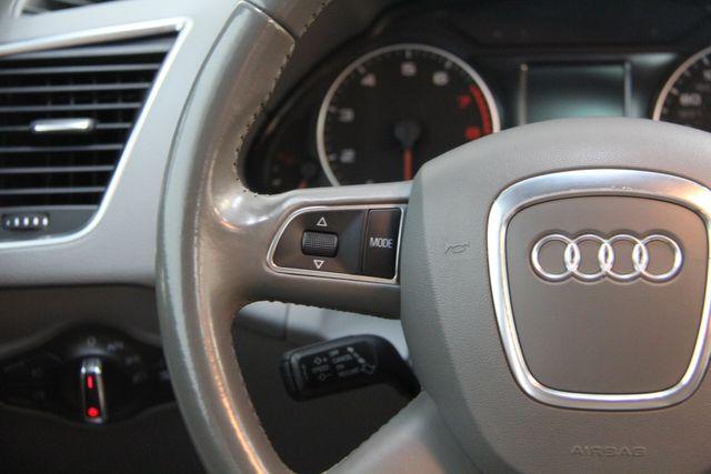2011 Audi Q5 2.0T Premium Quattro Richmond, Virginia 7
